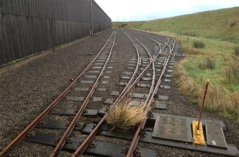 Narrow Gauge Railway Line To Include
