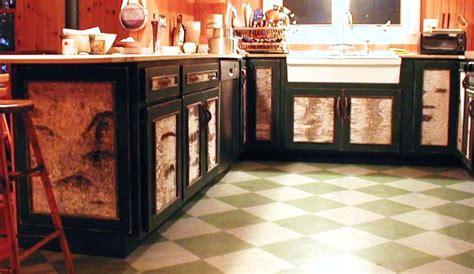 Can I Find Kitchen Cabinets by Rustic Kitchen Cabinets Birch Bark Furniture Birch Bark