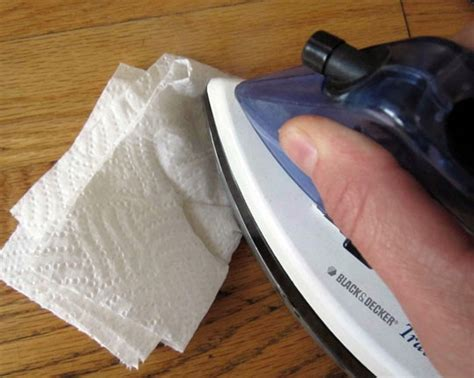 patching hardwood floors tutorial how to fix dents in wooden floors furniture with an