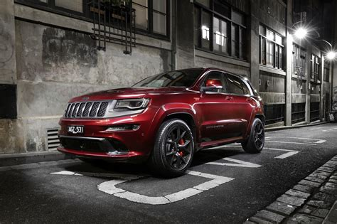 Jeep Grand 4k Wallpapers by Wallpaper Jeep Grand Srt Limited Edition