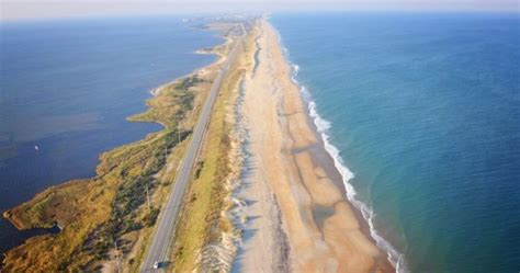 weekend trip  outer banks scenic byway north carolina