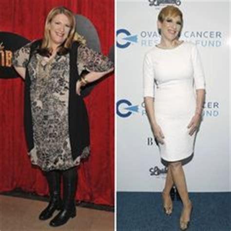 Stars' Weight Loss Secrets