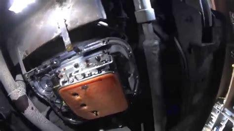 wymiana oleju jeep grand cherokee zj changing oil jeep