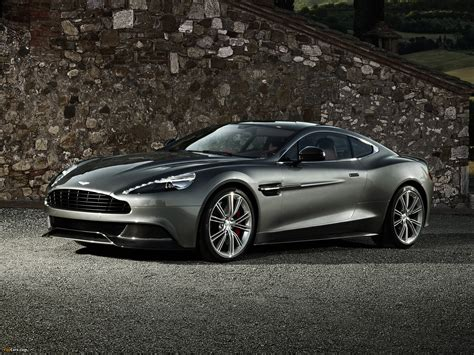 Aston Martin Vanquish Picture by Pictures Of Aston Martin Vanquish 2012 2048x1536