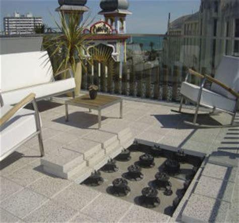 Terrasse sur plots : prix et pose Habitatpresto