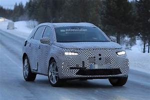Suv Citroen Ds7 : 2017 ds7 goes through final testing round before european unveiling autoevolution ~ Melissatoandfro.com Idées de Décoration