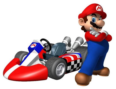 Mario Kart Helps 10-year-old Save Grandmother