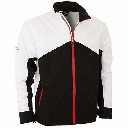 Callaway Golf Jackets Waterproof Rain Mens Jacket