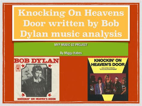 on heaven s door physics4me knocking on heaven s door presentation by miggy habos issuu Knocking