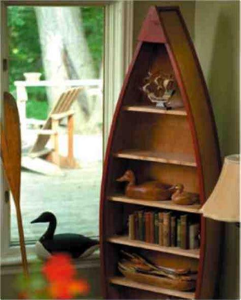 boat book shelf shelves boats