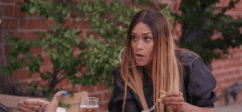 basketball wives omg gif  vh find share  giphy