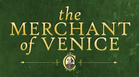 merchant venice att performing arts center
