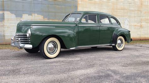 1941 Chrysler New Yorker by 1941 Chrysler New Yorker S172 2014