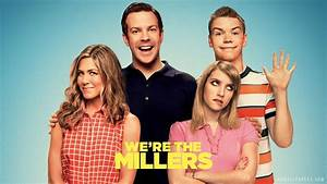 We're the Millers - Film Review - Everywhere