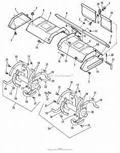 Snapper Rear Tine Tiller Manual
