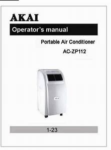 Akai Air Conditioner Ac