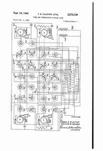 4 Position Rotary Switch Wiring Diagrams