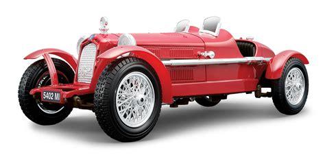 Hattonscouk Burago 18 12065re Alfa Romeo 8c 2300 Monza