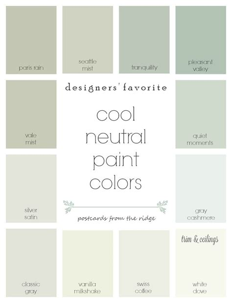 Whats A Good Color To Paint A Bedroom