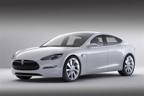 Tesla Model S News by Tesla Model S Elcetric Car Img 1 It S Your Auto World