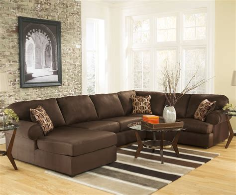 You must choose the best coffee table that is proportionate to the scale and size of your sectional sofa to create a perfect balance of space. 12 Best of Coffee Table for Sectional Sofa With Chaise