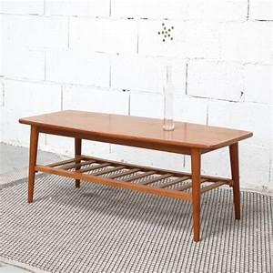Table Basse Année 50 : table basse ann es 60 ~ Teatrodelosmanantiales.com Idées de Décoration