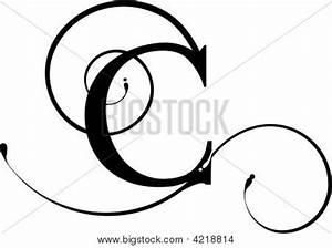 5 Best Images of Fancy Letter C Fonts - Fancy Lettering ...
