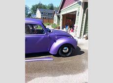 Sell new Custom 1974 Volkswagen Super Beetle new engine