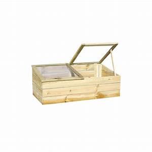 Mini Serre De Balcon : serre double ouverture cm pin achat vente mini ~ Premium-room.com Idées de Décoration