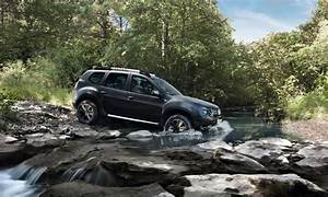 Pack Off Road Duster : dacia duster dition 2016 to debut in frankfurt with added equipment and styling tweaks ~ Maxctalentgroup.com Avis de Voitures