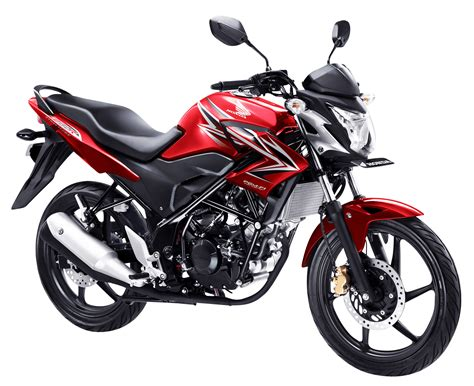 Cb150r Streetfire Image by Honda Cb150r Streetfire Motorcycle Bike Png Image Pngpix