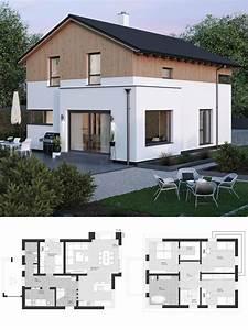 Haus Bauen Ideen Grundriss : einfamilienhaus architektur modern alpenl ndischer stil ~ Orissabook.com Haus und Dekorationen