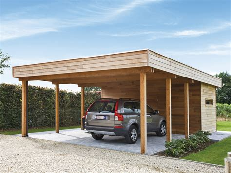 Carports With Garage Trend