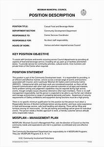 Responsibilities Of A Waitress For Resumes 8 Resume For Restaurant Waitress Guwwlb Free Samples