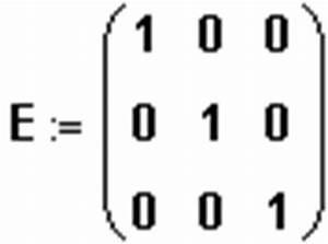 Einheitsmatrix Berechnen : das leontief modell bung5 ~ Themetempest.com Abrechnung