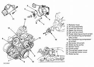 Isuzu 6 6sel Engine Diagram