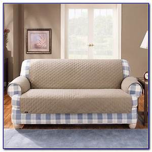 Beautiful sure fit couch covers ebay sectional sofas for Sectional sofa covers ebay