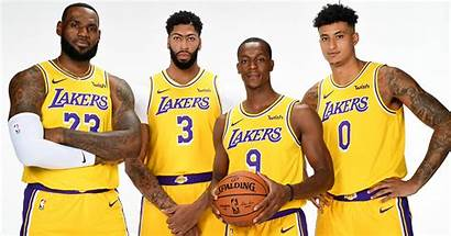 Lakers Lebron James Former Greatness Stadium