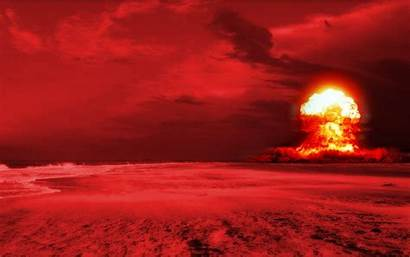 Mushroom Cloud Wallpapers Explosion Nuclear Blast Explosions