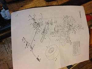Wiring Diagram Source  Troy Bilt Horse Drive Belt Diagram