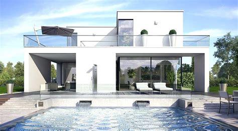 Bauhaus Häuser Preise by Fertighaus Bauhaus Architektur Modern Living Holz
