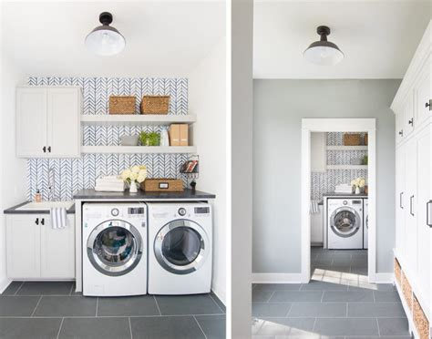 modern laundry rooms that will laundry more design