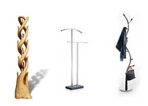 Kleiderständer Holz Design by Design Garderobenst 228 Nder Holz Bvrao