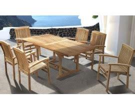 canterbury dining sets teak garden furniture sets
