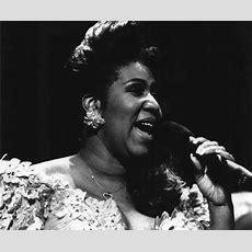 Remembering Aretha Franklin's Landmark 1987 Rock Hall