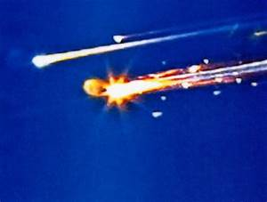Space Shuttle Columbia Disaster Video