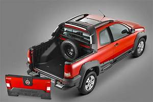 Fiat Strada Doble Cabina Adventure  U00bb Camioneta Fiat