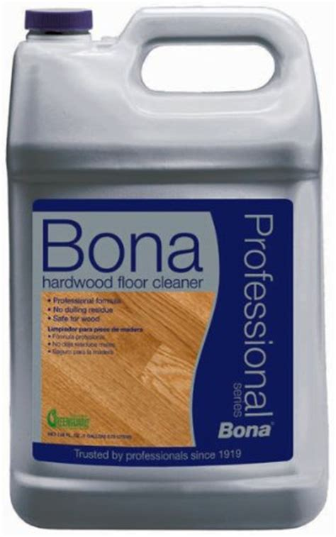 Bona Pro Series Hardwood Floor Cleaner Concentrate by Bona Pro Series Hardwood Floor Cleaner 160 Oz Varsity