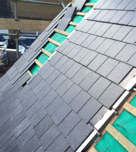 cupa slate roofing tiles installation glenview il