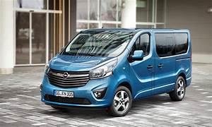 Opel 9 Places : opel vivaro tourer 2015 photos et d tails du vivaro haut de gamme photo 2 l 39 argus ~ Gottalentnigeria.com Avis de Voitures